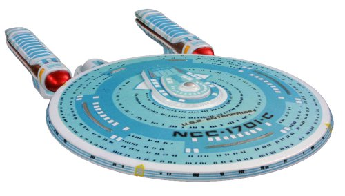 AMT 1:2500 - Uss Enterprise Ncc-1701 C Yesterdays Enterprise - A-AMT661