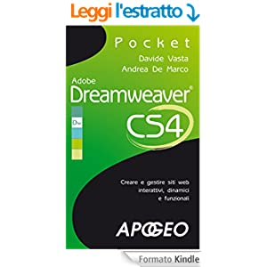 Dreamweaver CS4 (Pocket)