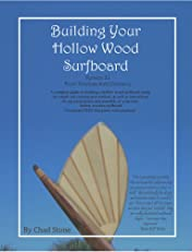 Building Your Hollow Wooden Surfboard
