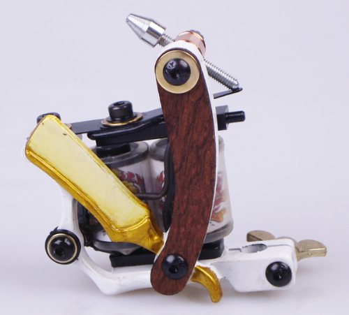 Good Quality Iron Tattoo Machine Base Part For Shading ZZ24 - Buy ...