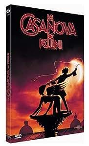 Le Casanova de Fellini [Édition Single]
