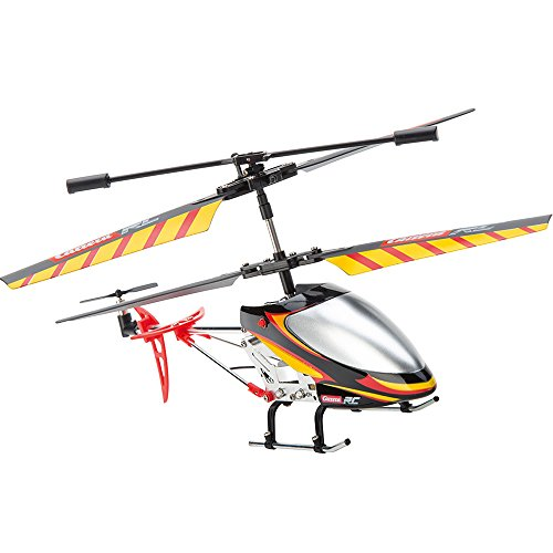 Carrera-370501010-RC-24-GHz-Helikopter-Black-Stinger