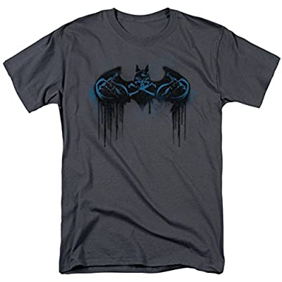 DC Batman Run Away T-Shirt