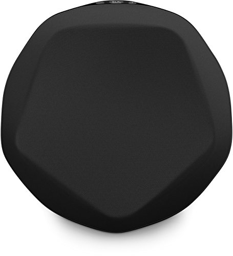 B&O Play BeoPlay S3 Bluetooth-Lautsprecher (Bang & Olufsen Signature Sound) Schwarz