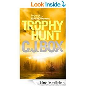Trophy Hunt (Joe Pickett series Book 4)