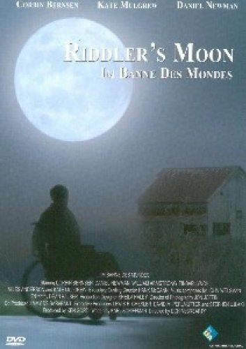Riddler's Moon - Im Banne des Mondes