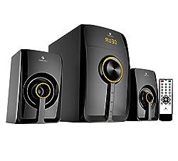 Zebronics SW3530RUCF Multimedia Speakers
