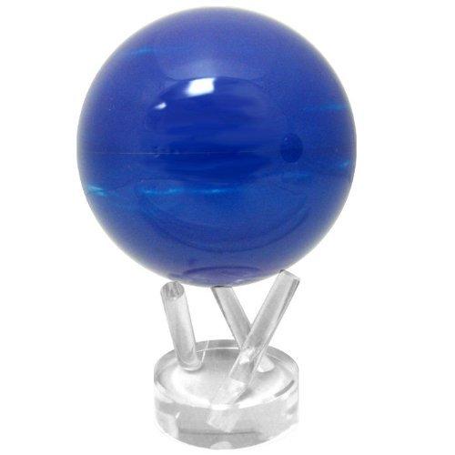 Mova Globes Mova Rotating Neptune 4.5 In. Diam. Globe, Other Colors