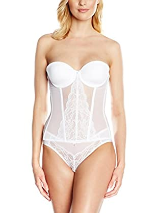 Triumph Corset Love Spotlight (Blanco)