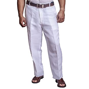 Weekender St. Barts Pant White