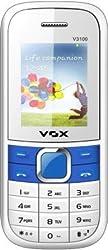 Vox V3100 Basic Mobile (White)