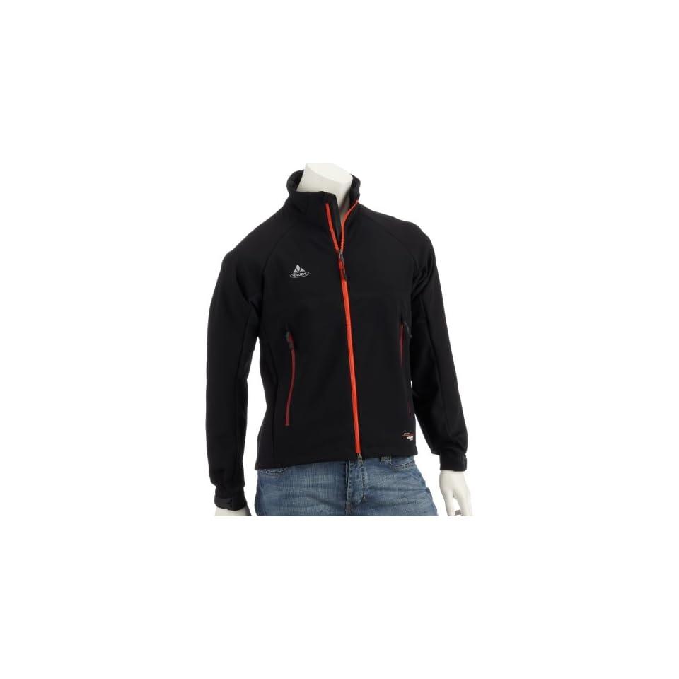 SALEWA Herren Softshelljacke Kabru SW M 2//1 Jacket