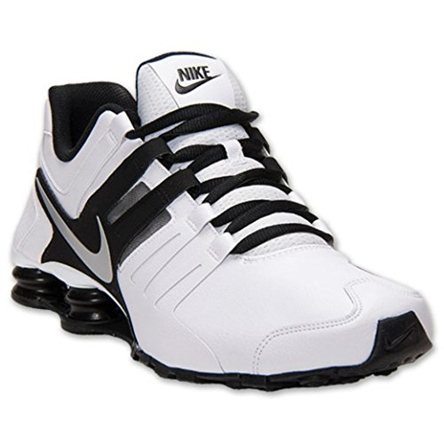 Nike Mens Shox Current Running Shoes Athletic Sneakers