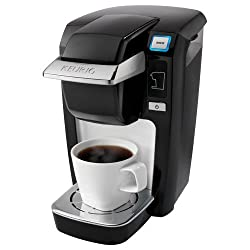 Keurig Mini Plus Brewing System (KUB31B) from Kuerig