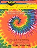 img - for [(U.S. Government, Economics and Citizenship : Grades 6-8+, Inventive Exercises to Sharpen Skills and Raise Achievement)] [By (author) Imogene Forte ] published on (May, 1999) book / textbook / text book