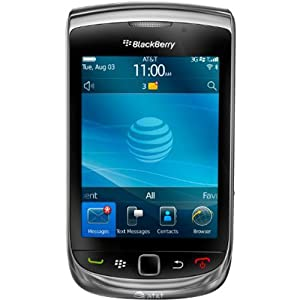 Latest Blackberry Torch 2 Processor 1.2 GHz, OS 6.1 and Higher Screen Resolutions