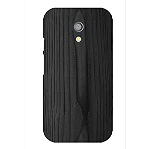 Zeerow Hard Case Mobile Cover for Moto X