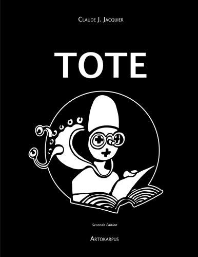 Tote  [Jacquier, Claude J.] (Tapa Blanda)
