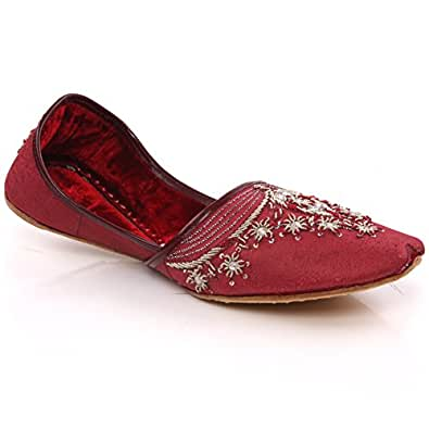 unze mens leather traditional indian
