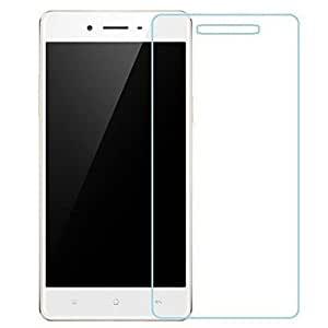 Oppo F1 Plus 0.26mm Thickness 2.5D Curved Edged Tempered Glass Screen Protector with Smooth Touch for Oppo F1 Plus