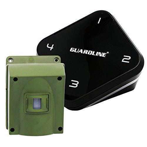 14-Mile-Long-Range-Wireless-Driveway-Alarm-Professional-Outdoor-Motion-Sensor-Detector-Alert-System
