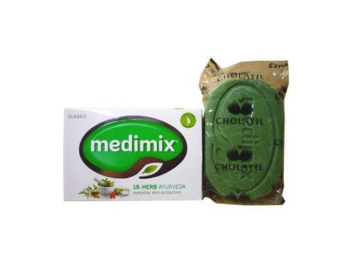MEDIMIX クラッシックグリーン 125g:芦屋メディカル
