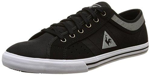 Le Coq SportifSaint Ferdinand Ballistic Mesh - Sneaker Uomo , Nero (Black (nero)), 43