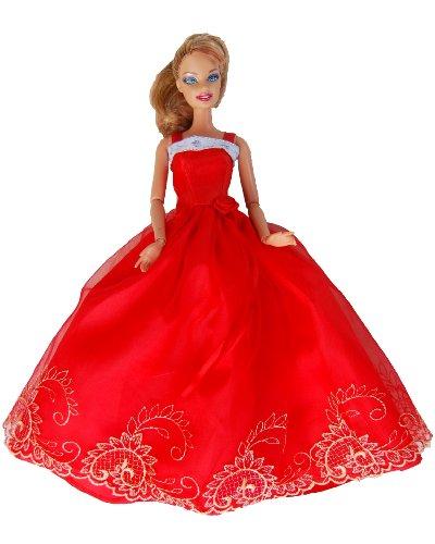 Imagen de Vestidos de Barbie - La Colección Cuentos de Hadas (3 Juego de vestir) - MUÑECAS NO INCLUIDO