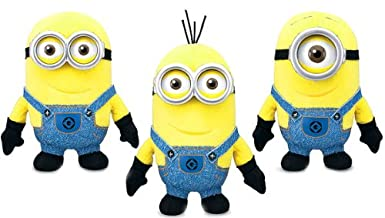Despicable Me 2 Plush Buddies