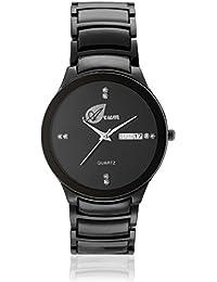 Arum All In Black Latest Men's Watch