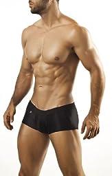 Joe Snyder Expression Boxer Black - Large
