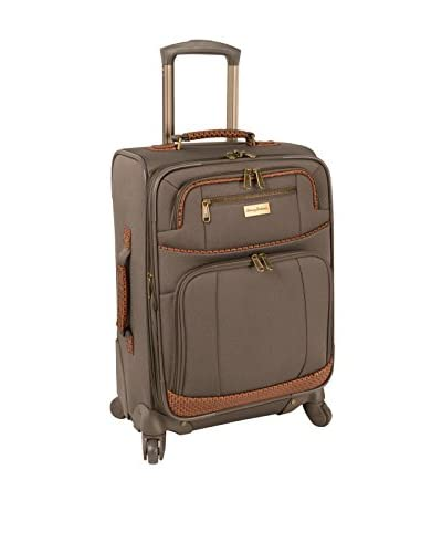 "Tommy Bahama Mojito 20"" Expandable Spinner, Brownstone"