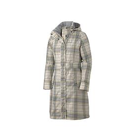 (疯抢)土拨鼠Marmot 女士防水透气大衣 Women's Destination Jacket $162.99 黑