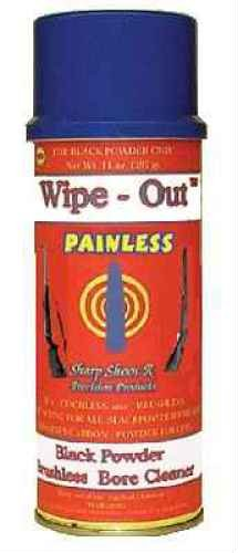 Wipeout WBP140 Wipeout Bore Cleaner Black Powder Solvent 14 oz (Wipeout Bore Cleaner compare prices)