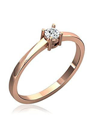 Friendly Diamonds Anillo FDR5362R (Oro Rosa)