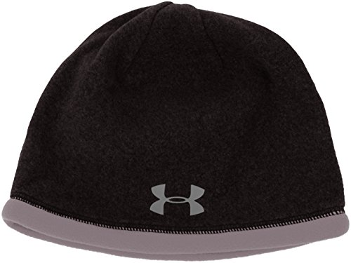 Under Armour UA Elements Berretto Beanie Cappello da Uomo, Nero
