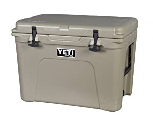 Yeti Coolers Tundra 50 QT Tan YT50T by Yeti Coolers