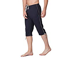 Barry & Clark C-99 Unisex Capri (Color-Assorted)(Size-L)