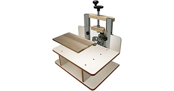 Mlcs 9767 the flatbed horizontal router table for Table th horizontal