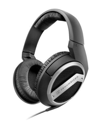 Sennheiser HD 449 Headphones Black