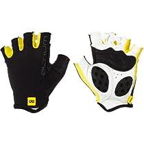 Mavic Infinity Gentlemen black (Size: L) Fingerless cycle gloves