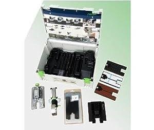 Zubehör Systainer TLoc für Carvex ZHSYSPS 400 Nr. 497709  BaumarktKundenbewertung: