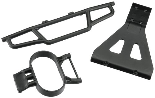 Associated Electronics 7119 Front Bumper Prolite
