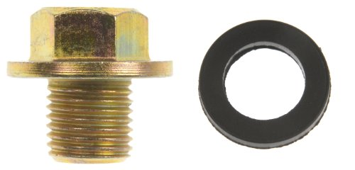 Dorman 65263 AutoGrade Oil Drain Plug (Toyota Oil Pan compare prices)
