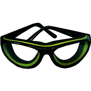 RSVP International Onion Goggles