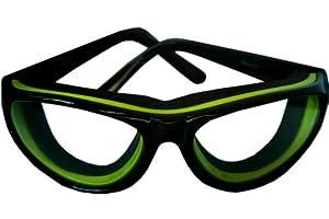 Amazon.com: RSVP International Onion Goggles, Black