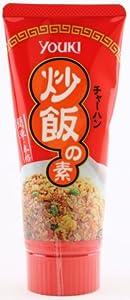 ユウキ 炒飯の素/チューブ 100g