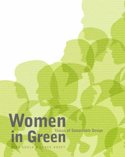 Women in Green Voices of Sustainable Design097493044X