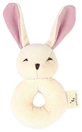 DorDor-GorGor-ORGANIC-Plush-Toy-Dye-Free-Natural-Hue-Bunny-Rattle