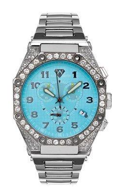 AQUA MASTER 2-2W #106 - Reloj para hombres